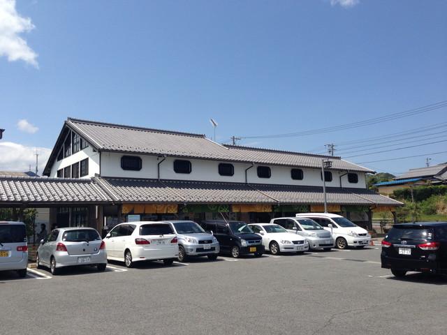 道の駅関宿