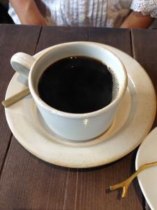 穀物lコーヒー