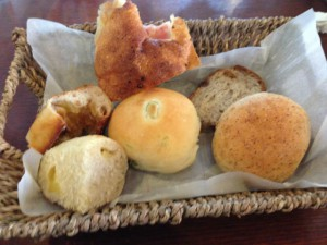 パンのおかわり