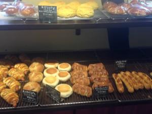 パンの棚2