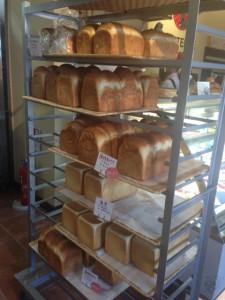 パンの棚4