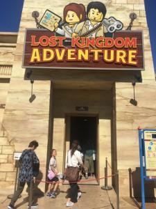 Lost Kingdom Adventure(ロスト・キングダム・アドベンチャー)