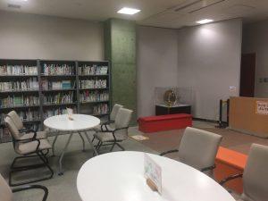 化学図書館・ニュートリノ