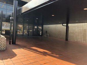 岡崎地域文化広場