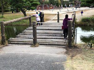 ゆらゆら橋