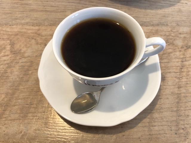 珈琲元年 コーヒー